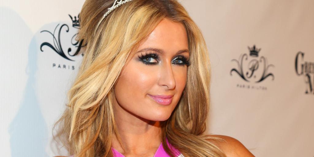 Paris Hilton's Birthday Party